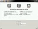 Proxmox VE 2.0 Passwort E-Mail