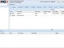 Proxmox VE 2.0 Administrations-Oberfläche
