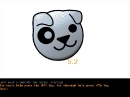 Puppy Linux 5.2 Bootscreen