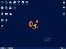 Puppy Linux 5.5 Precise Desktop