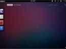 Pure OS 5.0 Dashboard