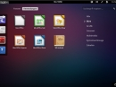 Pure OS 5.0 Büro-Anwendungen