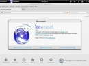 Pure OS 5.0 Iceweasel