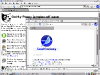 Quirky Linux 1.4 Seamonkey
