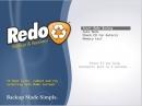 Redo 1.0.4 Bootscreen