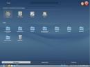 ROSA 2012 Desktop Dash