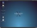 Sabayon Linux 10 MATE Desktop