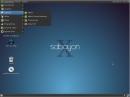 Sabayon Linux 10 MATE Internet