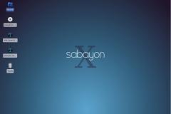 Sabayon Linux 10 Xfce