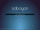 Sabayon Linux 10 Xfce Bootscreen