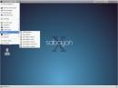 Sabayon Linux 10 Xfce Office