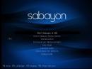 Sabayon Linux 11 KDE Bootscreen