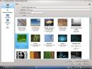 Sabayon Linux 11 KDE Wallpaper