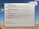 Sabayon Linux 11 KDE Installer