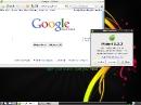 Sabayon Linux 5.5 LXDE Midori
