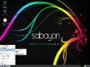 Sabayon Linux 5.5 LXDE Büro
