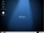 Sabayon Linux 6 LXDE-Edition