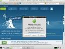 Sabayon Linux 6 LXDE Midori