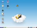 Salix OS 13.1.2 LXDE Tuxcloud