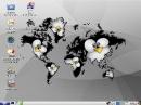 Salix OS 13.1.2 LXDE Tuxworld