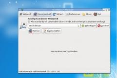 Salix OS 13.37 Fluxbox
