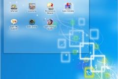Salix OS 13.37 Live KDE