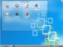 Salix OS 13.37 Live KDE Desktop