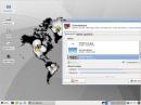 Salix OS 14 Xfce Hintergrundbilder