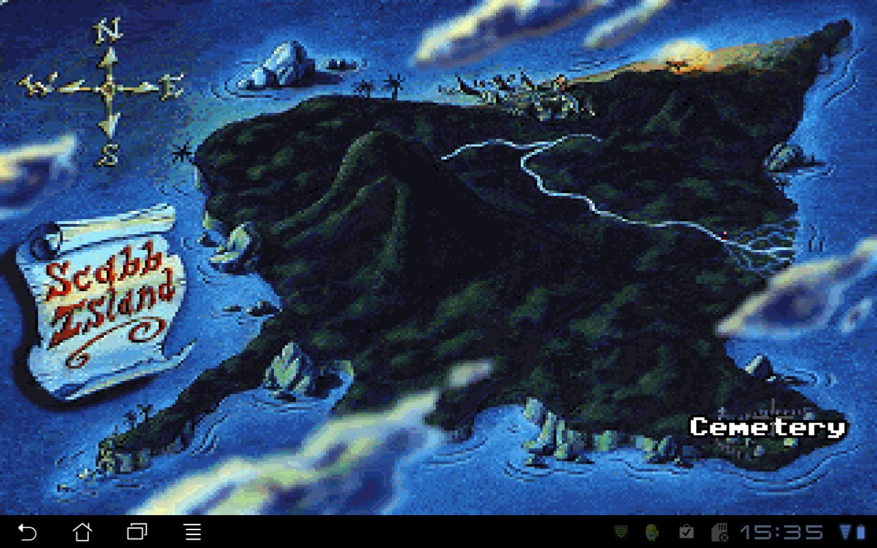 Monkey Island Scummvm Download