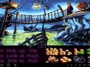 ScummVM Android Monkey Island 2 Brücke