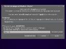 Semplice Linux Sprache und Tastatur