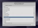 Semplice Linux 3.0 Sprachwahl