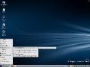 SimplyMEPIS 11 Alpha 2 Büro-Anwendungen