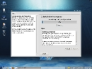 SimplyMEPIS 11 Beta 1 installieren