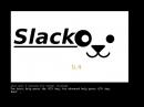 Slacko Puppy 5.4 Bootscreen