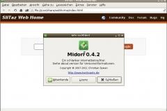SliTaz GNU/Linux 4.0