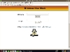 SliTaz GNU/Linux Cooking 20101104 Midori