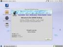 Snowlinux 2 Ice GNOME 2.30.2