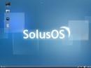 SolusOS 1.3 Desktop