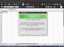 SolusOS 1.3 LibreOffice