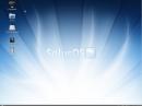 SolusOS Desktop