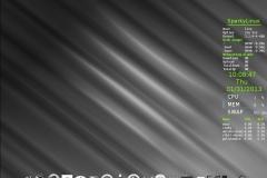 SparkyLinux 2.1 Eris Ultra Edition