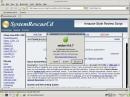 SystemRescueCd 3.1.1 Midori