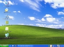 TAILS (The Amnesic Incognito Live System) 0.10 Windows-XP-Modus