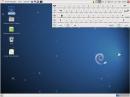 TAILS 0.13 Bildschirmtastatur