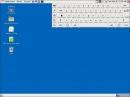 Tails 0.17 Bildschirmtastatur