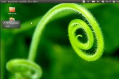 Ubuntu 11.04 Natty Narwhal Alpha 1