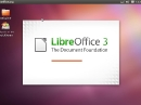 Ubuntu 11.04 Beta LibreOffice