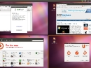 Ubuntu 11.10 Oneiric Ocelot Workspaces