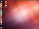 Ubuntu 12.10 Quantal Quetzal Desktop